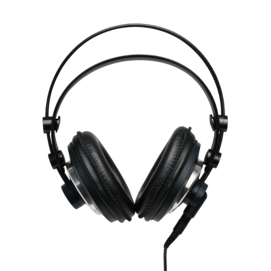 K271 MKII - Black - Professional studio headphones - Detailshot 1