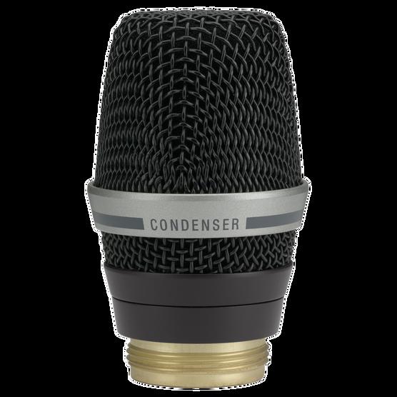 C5 WL1 - Black - Professional condenser microphone head - Hero