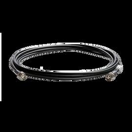 MKA5 - Black - Antenna cable - 5m - Hero