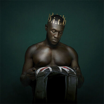 Stormzy - <br>Heavy is the Head