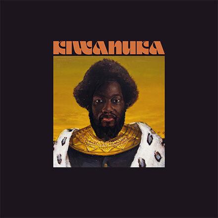 Michael Kiwanuka - <br>Kiwanuka